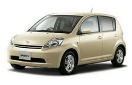 Daihatsu Boon M300 Hatchback