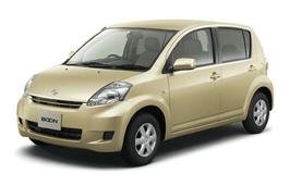 Daihatsu Boon M300 Facelift Hatchback