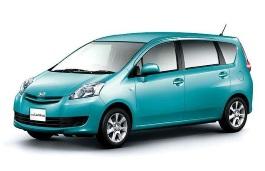 Daihatsu Boon Luminas MPV