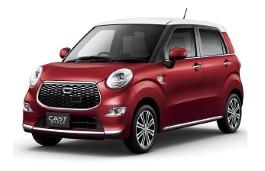 Daihatsu Cast Style Hatchback