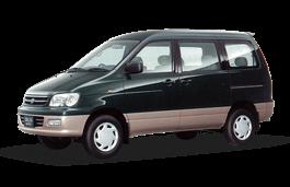 Daihatsu Delta Wagon MPV