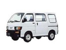 Daihatsu Hijet S100 Van