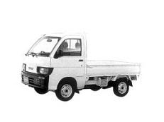 Daihatsu Hijet S100 Pickup