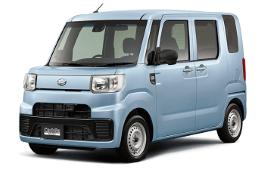 Daihatsu Hijet Caddie Hatchback
