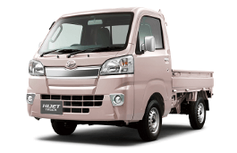 Daihatsu Hijet Truck X Truck