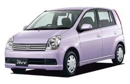 Daihatsu Mira Avy Hatchback
