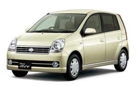 Daihatsu Mira Avy Restyling Hatchback