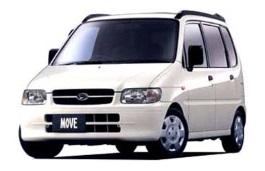 Daihatsu Move L900S Hatchback