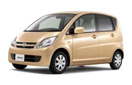 Daihatsu Move L175S/L185S Hatchback