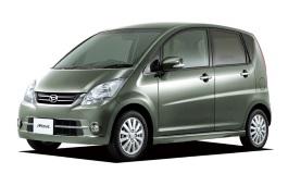 Daihatsu Move L175S/L185S Restyling Hatchback