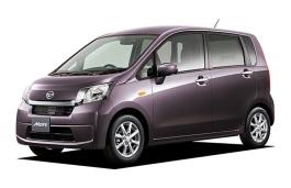Daihatsu Move LA100S/110S Restyling Hatchback