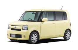 Daihatsu Move Conte wheels and tires specs icon