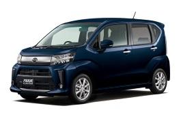 Daihatsu Move Custom VI Facelift Hatchback