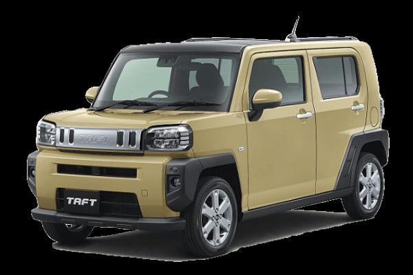 Daihatsu Taft LA900 Hatchback