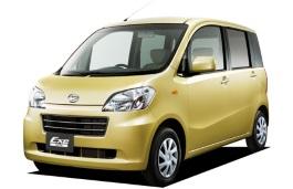 Daihatsu Tanto Exe Hatchback