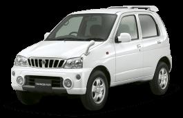 Daihatsu Terios Kid Restyling SUV