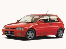 大发汽车 Charade G200 两厢