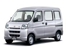 Daihatsu Hijet S320 Van