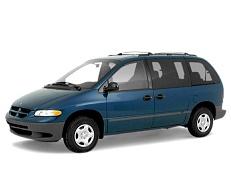 Dodge Caravan NS MPV