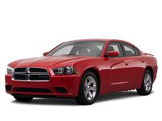 Dodge Charger VI Saloon