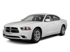 Dodge Charger VII Saloon