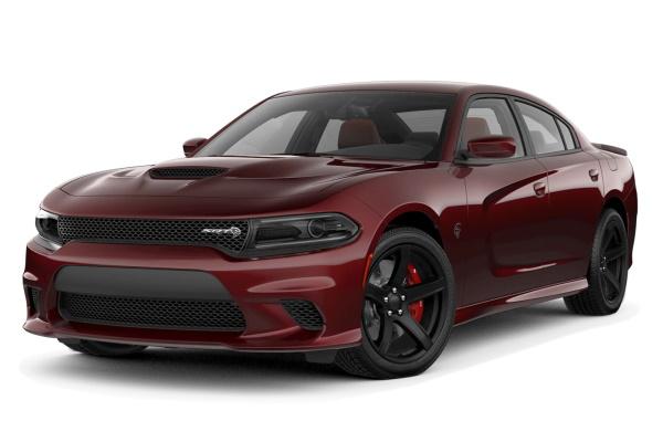 Dodge Charger SRT LD Facelift Saloon