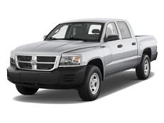 Dodge Dakota wheels and tires specs icon