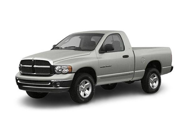 Dodge Ram 1500 III (DR\DH) Pickup