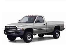 Dodge Ram 2500 BR\BE Pickup