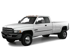 Dodge Ram 3500 BR\BE Pickup