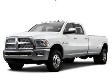 Dodge Ram 3500 DS\DJ Pickup