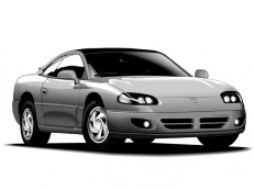 Dodge Stealth wheels and tires specs icon