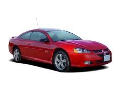 Dodge Stratus JR Coupe