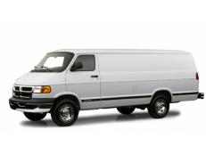 Dodge Ram 3500 Van BR\BE Van