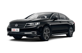 Dongfeng A9 Berline