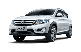 Dongfeng AX3 SUV