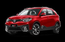 Dongfeng AX4 SUV