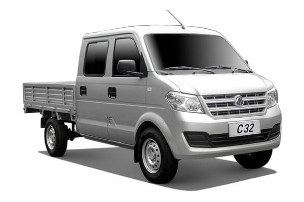 东风 小康C32 Truck