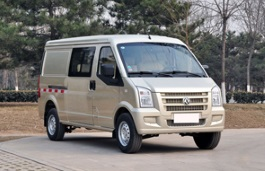 Dongfeng C35 wheels and tires specs icon