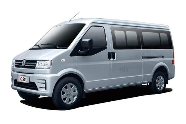 Dongfeng C56 MPV