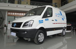 Dongfeng EM30-RTT Box