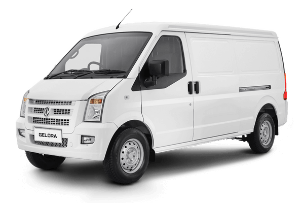 Dongfeng Gelora wheels and tires specs icon