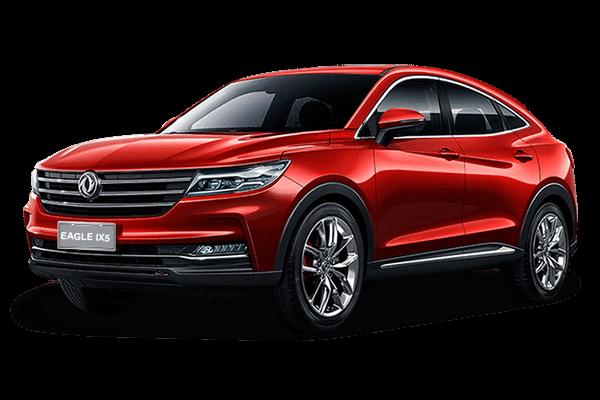 Dongfeng Glory ix5 SUV