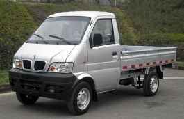 Dongfeng K01 wheels and tires specs icon