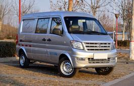 Dongfeng K05 S MPV