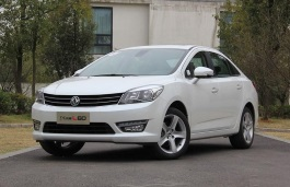 Dongfeng L60 Saloon
