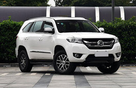 Dongfeng S16 SUV