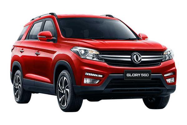 Dongfeng Glory 560 SUV