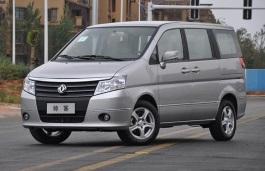 Dongfeng Succe MPV