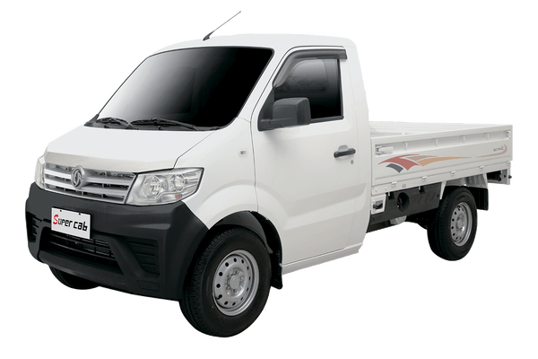 Dongfeng Super cab Truck